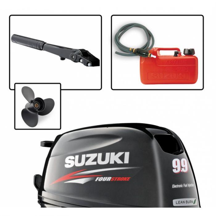 Suzuki Df  Max Rpm