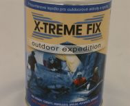 X-tremefix expedition 0,5 kg